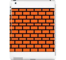 Super Mario Brick Pattern iPad Case/Skin