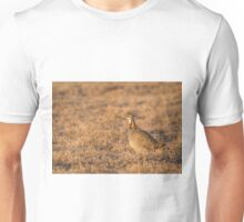 Prairie Chicken 2013-16 Unisex T-Shirt