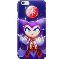 Luminous Courage iPhone Case/Skin