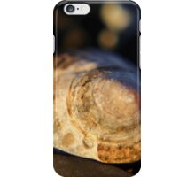Sun on a Whelk iPhone Case/Skin