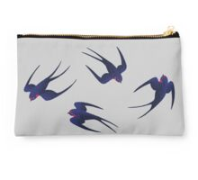 Swallows Studio Pouch