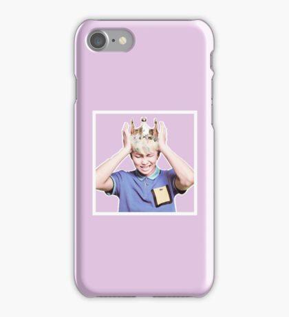 BTS Rap Monster iPhone Case/Skin