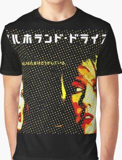 DL / MD / JPN Graphic T-Shirt