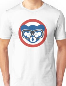Hey, Hey! Cubs Win! Unisex T-Shirt