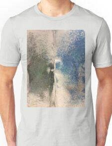 Smudges 2 in Oil Pastel Unisex T-Shirt