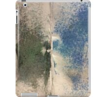 Smudges 2 in Oil Pastel iPad Case/Skin