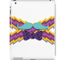 Bow Tie Power iPad Case/Skin