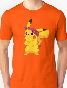 Urban Pikachu T-Shirt