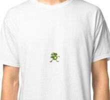 Pepe - Gotta go Fast Sonic  Classic T-Shirt