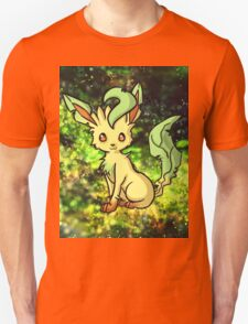 The Verdant Pokémon T-Shirt