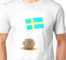 Swedish Meatballs Unisex T-Shirt