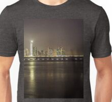 Panama's skyline picture Unisex T-Shirt