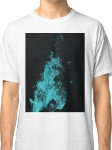 Blue Flame Classic T-Shirt