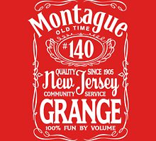 Montague Grange #140 Unisex T-Shirt