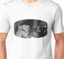 Sky High Raid Unisex T-Shirt
