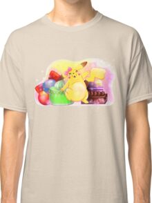 Pretty Pika Classic T-Shirt