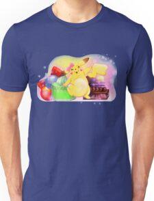 Pretty Pika Unisex T-Shirt