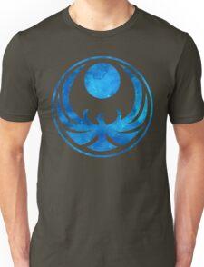 Blue Nightingale Unisex T-Shirt