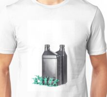 Army Men Oil Unisex T-Shirt