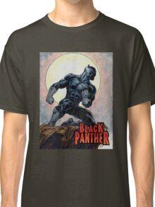 Black Panther Classic T-Shirt