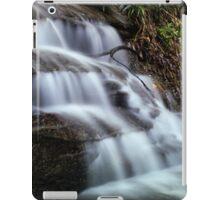 Serenity Cascades iPad Case/Skin
