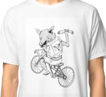 Wolfbrother Classic T-Shirt