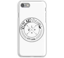 Veslake Designs iPhone Case/Skin