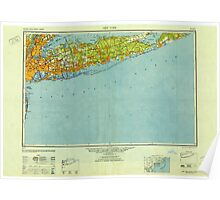 New York NY New York 130809 1949 250000 Poster