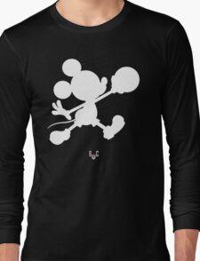 Bucket Club Mickey Jumpman Long Sleeve T-Shirt