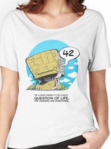 42 Women's Relaxed Fit T-Shirt