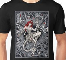 Rat Queen Unisex T-Shirt