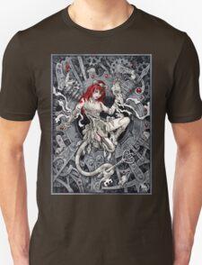 Rat Queen Unisex T-Shirt