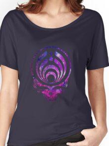 bassgalaxy Women's Relaxed Fit T-Shirt
