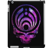 bassgalaxy iPad Case/Skin