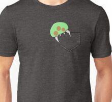 Metroid Pocket Unisex T-Shirt