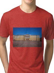 Helsinki Senate Square Tri-blend T-Shirt