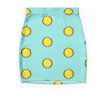 Pixel Sun Mini Skirt
