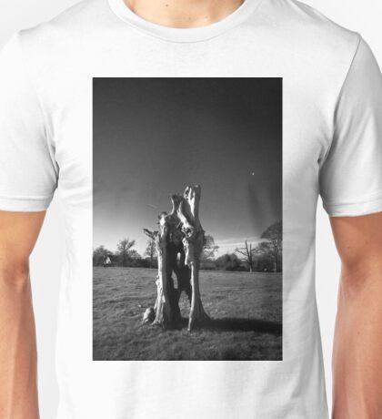 The Window Tree Unisex T-Shirt