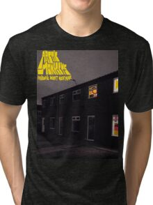 Favourite Worst Nightmare Tri-blend T-Shirt