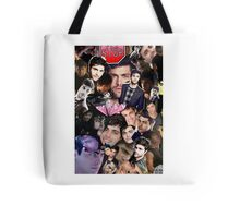 Matthew Daddario Pictures Tote Bag