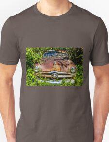 Rusty Ford T-Shirt