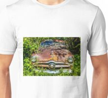 Rusty Ford Unisex T-Shirt