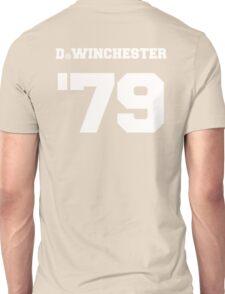 D. Winchester Unisex T-Shirt
