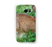 Easter Bunny Samsung Galaxy Case/Skin