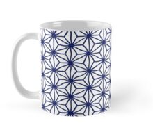 Pretty Blue Lines Mug