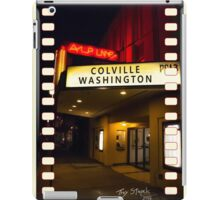 Old Town Theater iPad Case/Skin