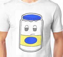 Apathetic Mayonnaise Unisex T-Shirt