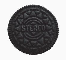 Stereo Kids Tee