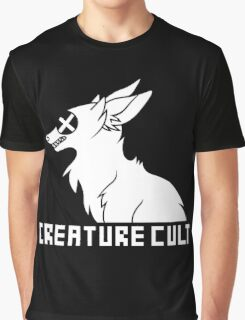 X Woofer Graphic T-Shirt