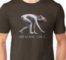 Demon Hyena Unisex T-Shirt